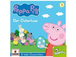 003 Der Osterhase und 5 weitere Geschichten