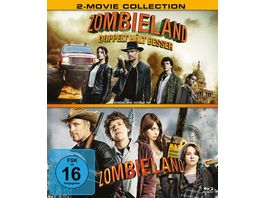 Zombieland 1 2 2 BRs