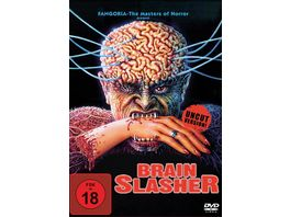 Brain Slasher Uncut Version