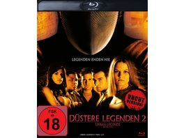 Duestere Legenden 2 Uncut Version