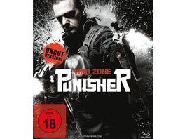 Punisher War Zone Uncut Version