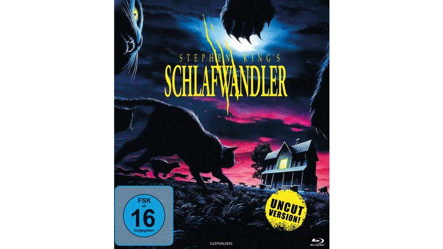 Stephen Kings Schlafwandler Uncut Version