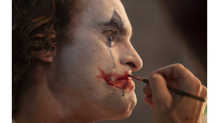 Joker 4K Ultra HD Blu ray