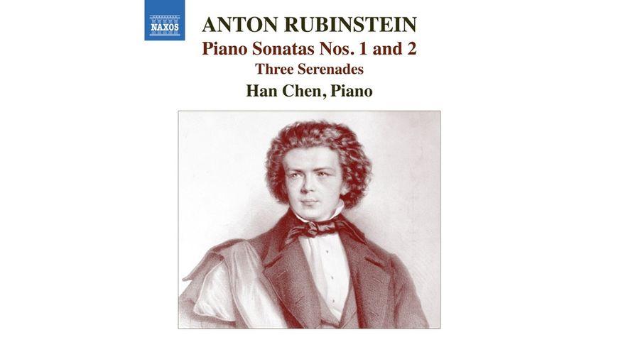 Klaviersonaten 1 2