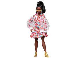 Mattel Barbie Barbie BMR1959 voll bewegliche kurvige Barbie Modepuppe bruenett