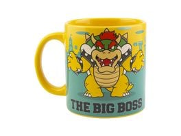 Super Mario Becher Bowser XXL