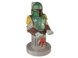 Cable Guy Boba Fett Star Wars