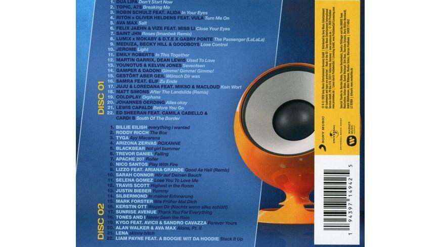 Bravo Hits Vol 108