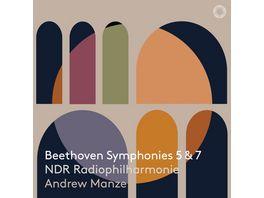 Beethoven Sinfonien 5 7