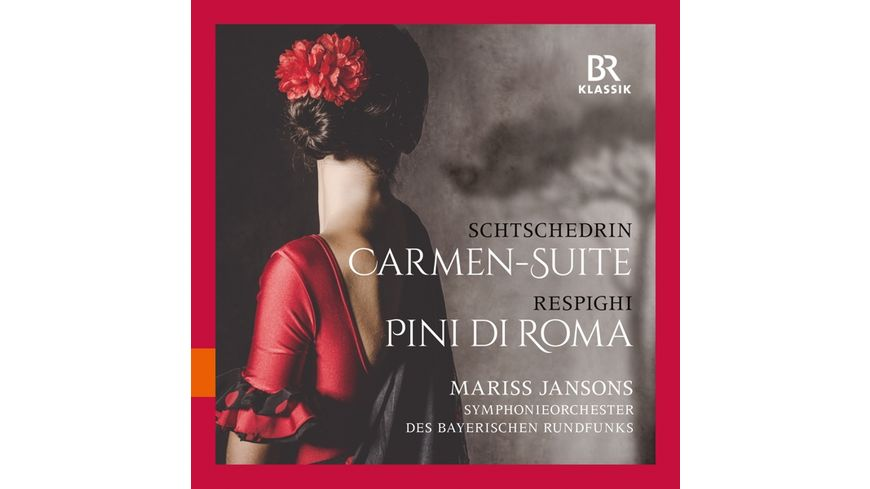 Carmen Suite Pini di Roma