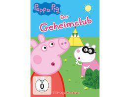 Peppa Pig Vol 14 Der Geheimclub und andere Geschichten