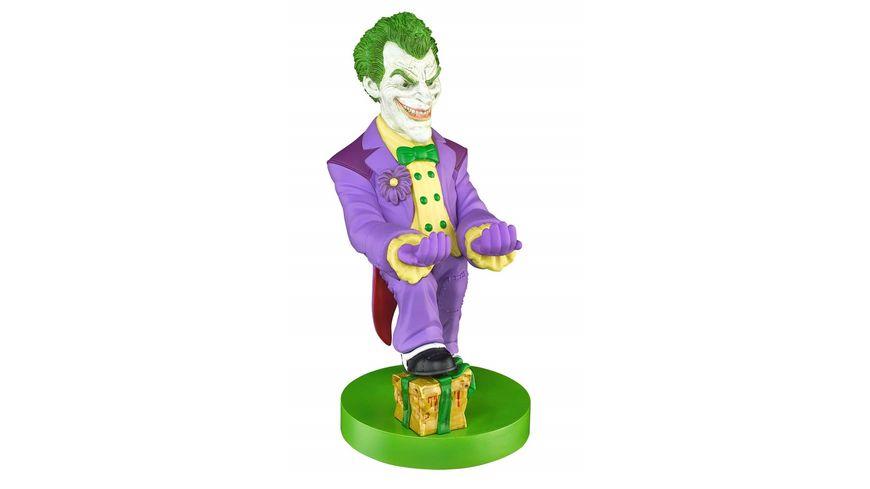 Cable Guy Joker DC