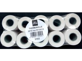 OMEGA Thermorolle 57 30 12mm 9m 10 Rollen