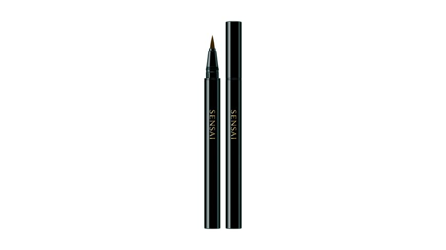 SENSAI COLOURS Designing Liquid Eyeliner