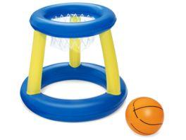 Bestway Basketball und Ringwurfspiel 61 x 61 cm