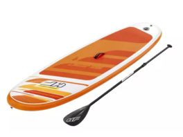 Bestway HYDRO FORCE Paddle Board Set Aqua Journey 274 x 76 x 15 cm