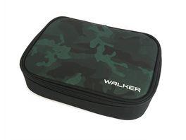 WALKER Stiftebox FORT green