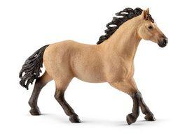 Schleich 13853 Horse Club Quarter Horse Hengst