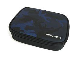 WALKER Stiftebox FORT blue