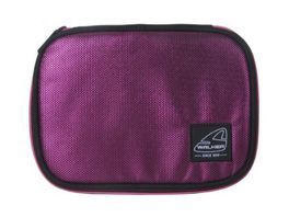 WALKER Stiftebox BIG MESH Fuchsia