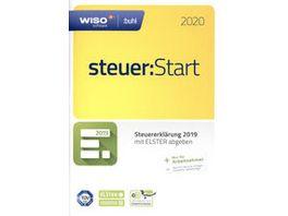WISO steuer Start 2020