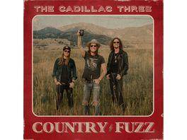 Country Fuzz 2LP