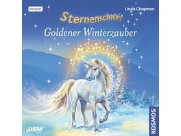 Folge 51 Goldener Winterzauber