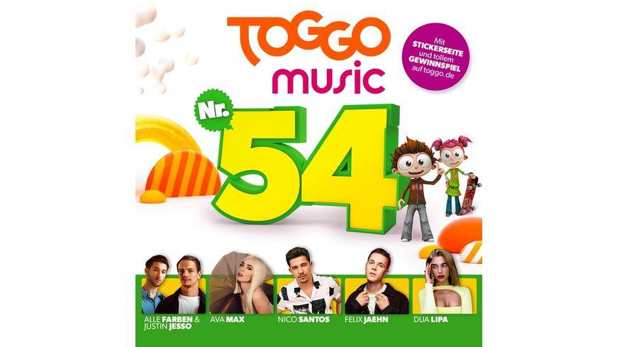 Toggo Music 54