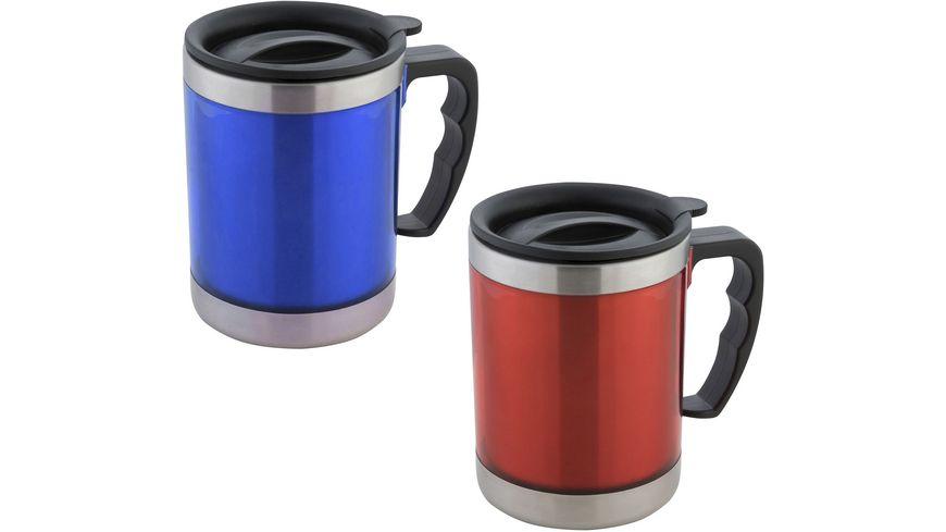 TESTRUT Iso-Kaffeebecher 0,3l