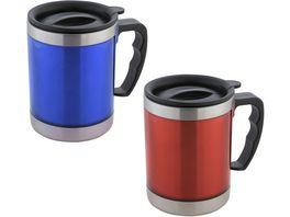 TESTRUT Iso Kaffeebecher 0 3l