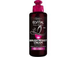 L OREAL PARIS ELVITAL Full Resist Brush Resist Cream