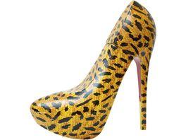 Top Girl Leopard Eau de Parfum