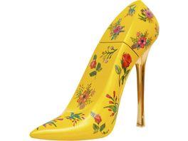 Miss Fashionista Yellow Eau de Parfum