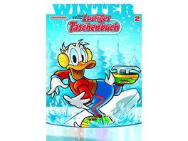 Lustiges Taschenbuch Winter 02 Sonderband