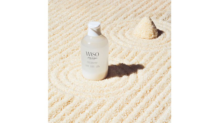 SHISEIDO WASO Beauty Smart Water