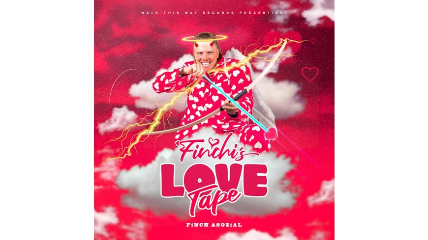 Finchi s Love Tape