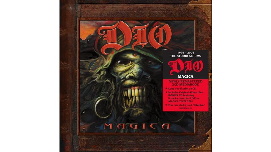 Magica (Deluxe Edition 2019 Remaster)