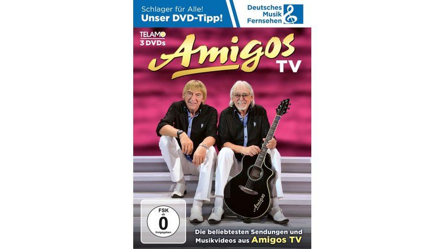 Amigos TV
