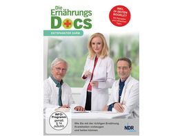 Die Ernaehrungs Docs Entspannter Darm