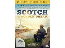 SCOTCH A GOLDEN DREAM