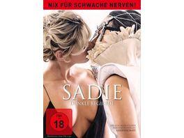 Sadie Dunkle Begierde Nix fuer schwache Nerven