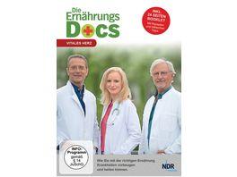 Die Ernaehrungs Docs Vitales Herz