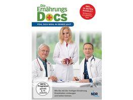 Die Ernaehrungs Docs Fuehl Dich wohl in Deiner Haut
