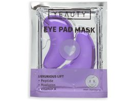 YEAUTY Eye Pad Mask Luxurious Lift