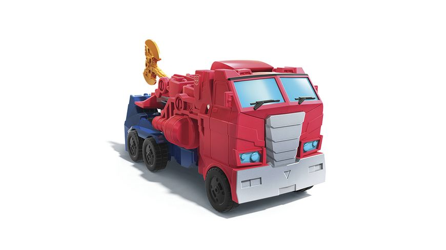 Hasbro Transformers CYBERVERSE 1 STEP AST 1 Stueck sortiert