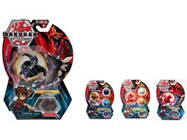 Spin Master Bakugan Basic Ball 1er Pack 1 Stueck sortiert