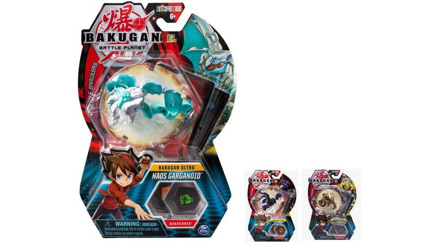 spin master bakugan ultra ball 1er pack 1 stueck sortiert