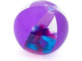 Bestway Flirty Feder Wasserball 28 cm