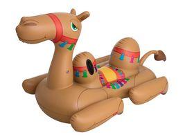 Bestway Schwimmtier Kamel ab 14 Jahren 221 x 132 cm