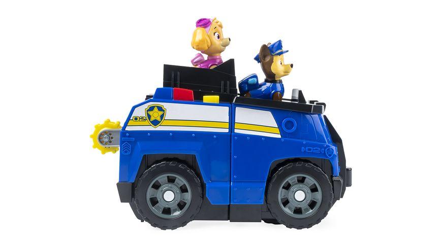 Spin Master Paw Patrol Split Second Fahrzeug 1 Stueck sortiert